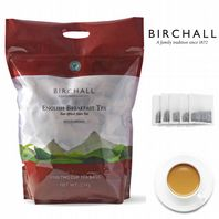 Birchall English Breakfast Tea (1100 One Cup Tea Bags)